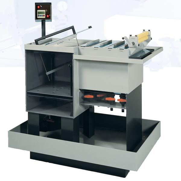 Labstation Etching Machine